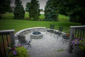 Using Natural Stone Pavers Delivers A High Quality Product.